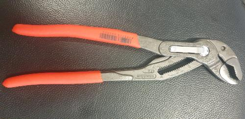 PINCE MULTIPRISE COBRA 250mm KNIPEX